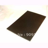 """Lightning Speed !  Rubber Service Bar Mat 12"""" X18"""" For Cups Glasses  Stored In Los Angeles Warehouse"""