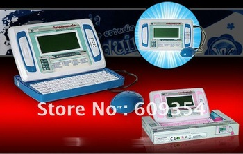 Children math,music,game,language learning machine BC04308820(E-S)
