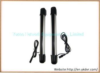 YK-QHS-210 2Beams outdoor 10m indoor 30m Infrared Barrier