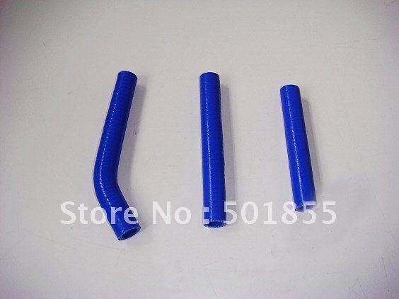 2007-2008 KTM125SX KTM 125SX radaitor silicone hose KTM125 SX BLUE(China (Mainland))