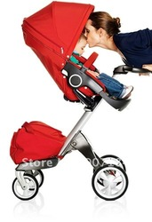 100% good quality V-2011 dual-use stokke xplory baby stroller Manufacture,baby pram,baby jogger.(China (Mainland))