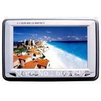 lilliput 7''Headrest / Stand-alone TFT LCD CAR Monitor,319GL-70NP