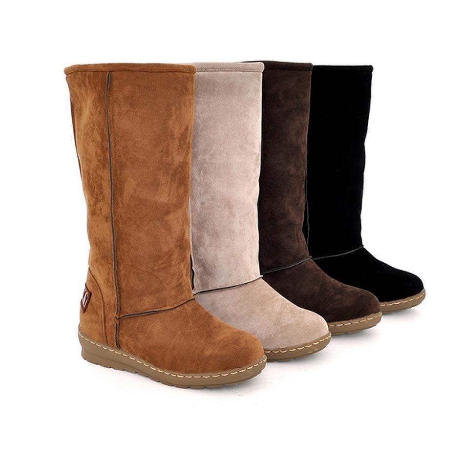 Warm Stylish Winter Boots | Santa Barbara Institute for