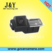 free shipping car camera for VW  2010 Golf 6 /  Scirocco/  VW CC, car backup camera with waterproof and shockproof JY-6836