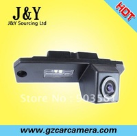 car camera for VW  Lavida, car special camera with waterproof and shockproof JY-9535