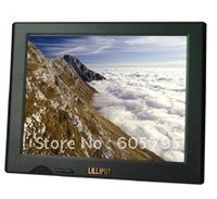 "lilliput 8"" USB Monitor with Touchs creen,built-in 2 Speakers,just USB inut/powed,2nd or 3rd display,UM-82/C/T"