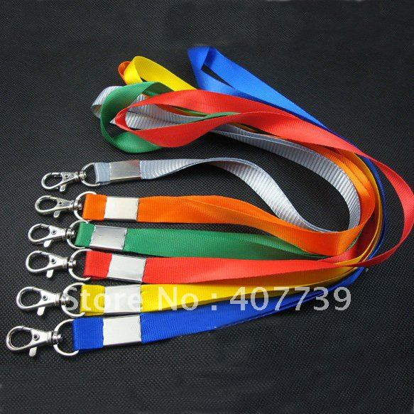 15mm width one pothook lanyard-strap, polyester string-customized carabiner lanyard/cardholder lanyard free shipping(China (Mainland))