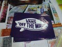 18oz Vinyl Banner