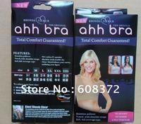 Ahh Bra Seamless Bra Genie Bra The Comfortable and Functional Fashion Bra 50pcs/lot OPP BAG