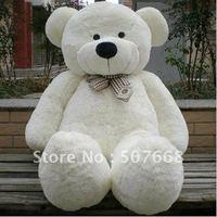 High quality 120cm  Plush toys large  teddy bear /big embrace bear doll /Christmas/Festival gifts birthday gift