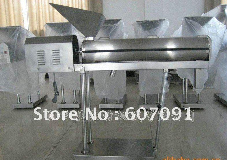Capsule polishing machine YPJ