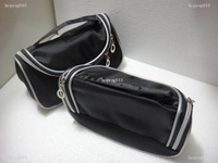 free shipping+gift new 100pcs Arrival Cosmetic convenient Makeup Bag 10pic