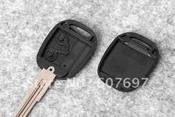 Striaght Panel Remote Control Car Key Shell Case for CHEVROLET Epica(China (Mainland))