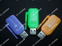 USB 2.0 Bluetooth V2.0 EDR Dongle Wireless PC Adapter