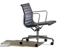 eames aluminium  group-management chair