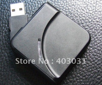 Free Shipping Fee Portable I Inch External Hard Drive (20GB) with Fast Shipment