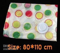 10pcs HOT Vacuum Save 80 x 110cm Seal Compressed Storage Bag Space Saver up to 75% Storage Space