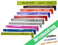 UHF RFID  Wristband Waterproof  tag  EPC GEN2