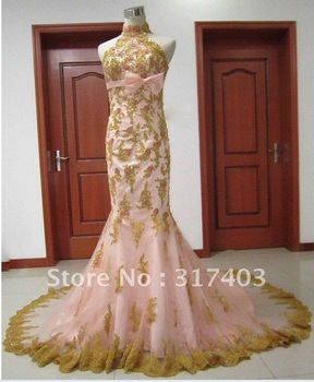 2012 new chicken tail dress popular exempt postage