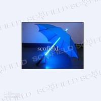 Amazing Lighting LED Umbrella Black(CG104751)