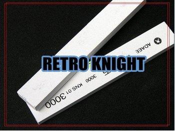 @@Retro Knight@@Grinding Oil store Super fine oil-stone millstone Universal whetstone,Sharpening ,.Double-sided whetstone