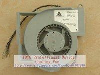 Original DELTA  BFB0812H  DC 12 V 0.36 A  P/N:603-5459  Cooling Fan Blower