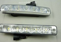 Hot Sale KY-008A led daytime running light ,High quality led daytime running lamp ,fog light free shipping