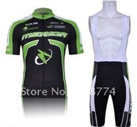 1PCS   High Quality 2011 Merida Best Selling Cycling Jersey+Bib Short Set/Cycle Wear/Bike clothes/Bicycle Short/Wear