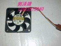 AVC Fan The fan 5010 50*50*10 C5010B12L AC12V 0.15A Cooling Fan