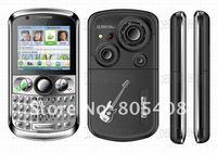 Q10 GSM 3 SIM Mobile Phone TV Big Speakers