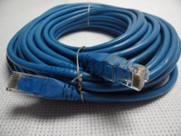 Free Shipping 98FT CAT5 CAT5E RJ45 ETHERNET CABLE INTERNET NETWORK