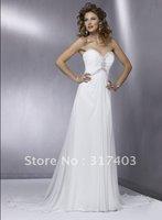 2011 New model high quality wholesale retail custom made organza Fabric Type beaded Technics ccktail dress TC050