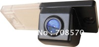 for VOLVO S80L/S40L/S80/S40/XC90/XC60,  good nightvision and 170 degree wide angle car backup camera, car reverse horn JY-598