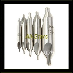 Free Shipping Brand New 5 A-Type Centre Drill Bit Guaranteed 100%(China (Mainland))