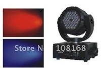 108w led moving head/led moving spot 36x3w,108W dj stage lighting