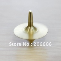 free shipping new Arrival hot selling novel gift toys copper's spinning top totem and dice from inception