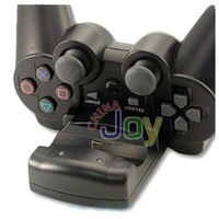 Dual Charging USB Dock Station For Sony PS3 Controllers