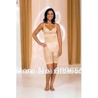 Slim N Lift Silhouette Supreme As Seen On TV Bodyshaper Bodysuit California Beauty Shaping Women Slimming Undergarments