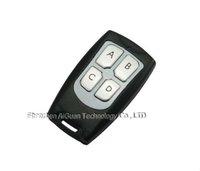 4 Buttons Well-received Wireless Transmitter