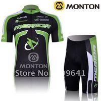 free shipping MERIDA 2011  team cycling jersey and shorts set,short sleeve cycling wear,biking clothing,bicycle jersey