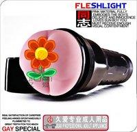 Male masturbation device / Flashlight