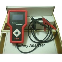 2012 hot ! Battery tester with digital LCD display