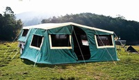 Camping trailer tent ,Large size,Australia free shipping