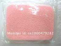 PVA facial sponge