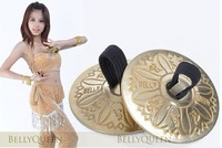 belly dance finger cymbal(4pcs/pair),belly dance accessory/belly dance copper zill,bellydance finger accessories, bellydance dip