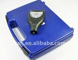 Paint Tester,Ultrasonic Coating Thickness Gauge,Thin-film Thickness Measurement Gage(Hong Kong)