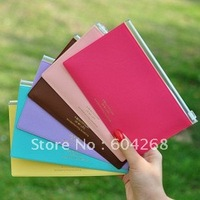 Wholesale 6 colors 24pcs/lot Stationery bag,pen bag,pencil bag, pencil case ,makeup bag free shipping