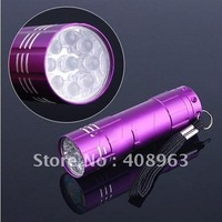 LED  Mini flashlight portable small flashlight