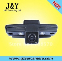 for SUBARU 2009,2010 year FORESTER, OUTBACK, COSWORTH(NB),  170 degree wide view angle waterproof car camera JY-564