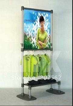 Adervertising Equipments Exhibiting Equipments Display Equipments  Clothing Display Equipment SMAX-42-11